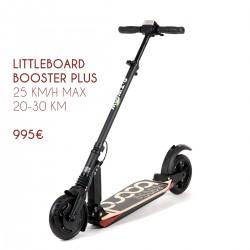 trottinette LITTLEBOARD booster plus