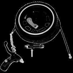 Kit frein à tambour roue...