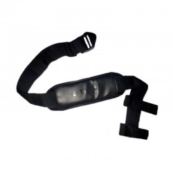 Scooter carrying strap