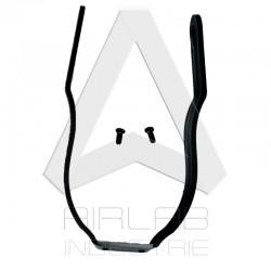 Renfort de garde boue Arrière pour Trottinette Électrique Xiaomi Pro 2, 1S et Essential