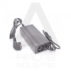 Chargeur pour E-TWOW - Booster GT - Prise noire