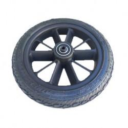 Soft rubber Back Wheel for...