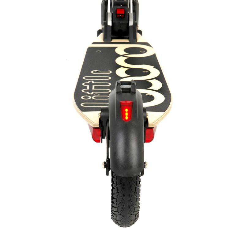 trottinette électrique etwow Littleboard Booster V confort