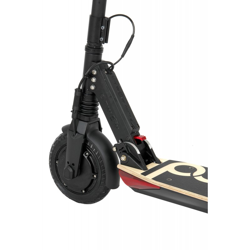 trottinette électrique etwow Littleboard Booster S+ confort