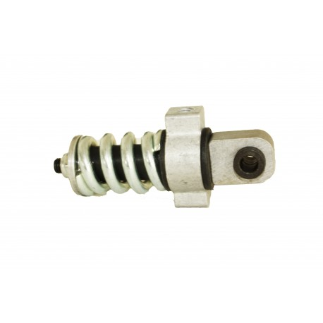 Rear shock for electric scooters