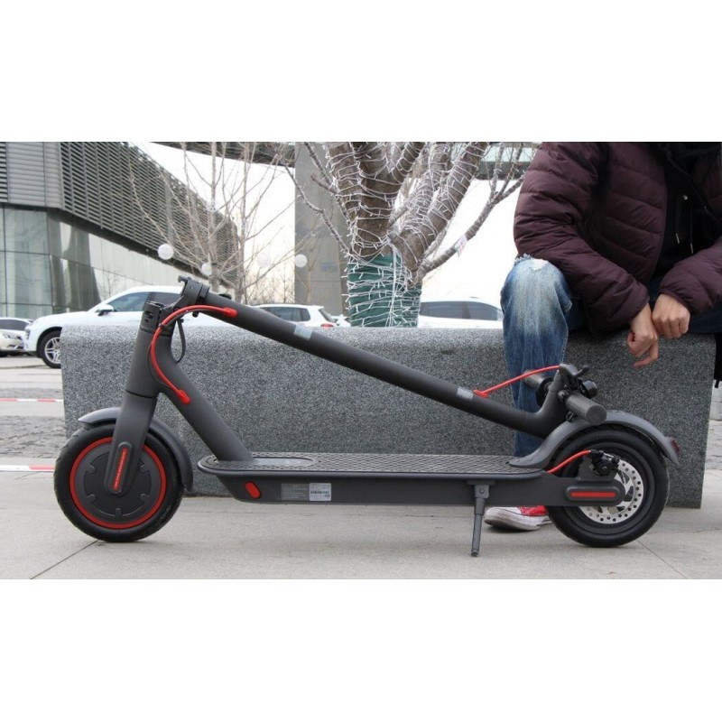 Trottinette électrique XIAOMI PRO pliable et transportable