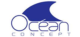 Logo Océan Concept