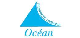 Logo Océan Propreté