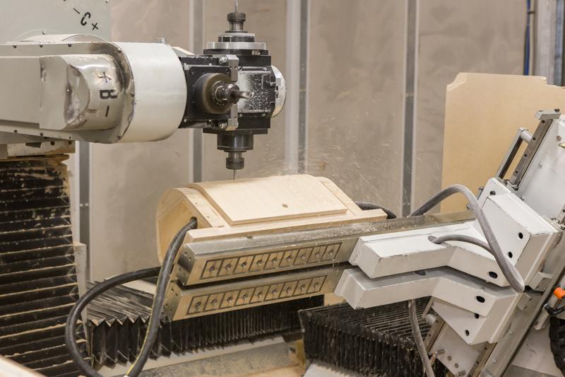 trottinette électrique Lab'Elle plateau bois