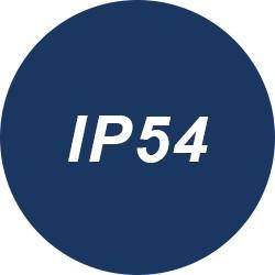 Étanchéité IP54